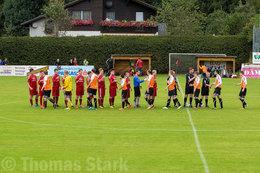 Auswärts Sieg gegen Bad Mitterndorf