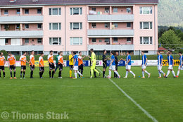 2:0 Sieg gegen St.Michael