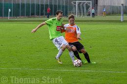 ++ Das Derby geht an FC Kindberg/Mürzhofen ++
