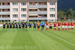 EKRO Tus Krieglach Frauen : Wildcats Krottendorf - 2:2