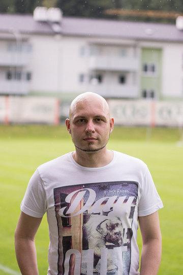 Michael Zahradnik